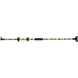 Blaaspijp / Blowgun 76 cm met 10 naaldpijlen