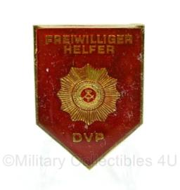 DDR speld Freiwilliger Helfer DVP - origineel
