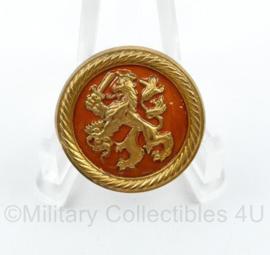 KL MILVA dames DT pet insigne -  diameter 2,5 cm - origineel