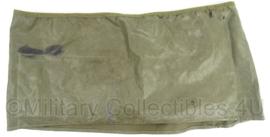 US Army pack field cargo M1945 los binnenwerk - afmeting 25 x 55 cm - origineel