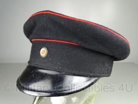 WK2 Reichspost Schirmmütze -  origineel