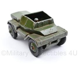Dinky Toys 673  Scout Car Meccano LTD  Made in England - 7 x 3,5 x 3 cm - origineel