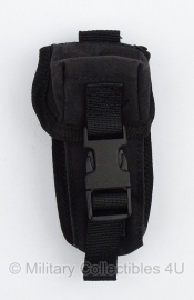 Zwart Opbouwtas Magazijnen KL Molle magazijntas - GLOCK 17 pistool magazijn - met Verkeerd label van Tas Groot - origineel