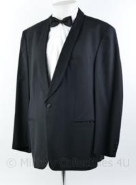 Heren kostuum jas  - maat borst 100 cm, arm 41 cm  - origineel