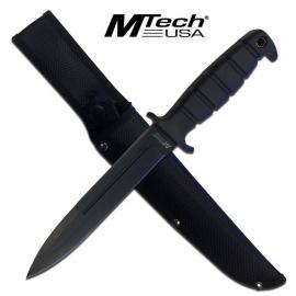 MTECH Bootknife