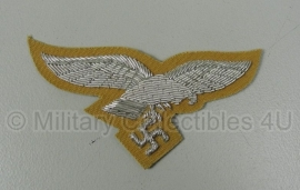 Borstadelaar - officieren Luftwaffe DAK
