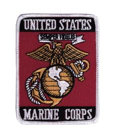 United States Marine Corps USMC embleem