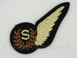 Brits Royal Air Force Signallers embleem -