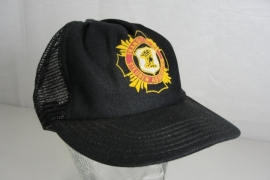 Steuben association Transit Police Baseball cap - Art. 541- origineel