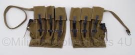 MP44 / Sturmgewehr magazijntassen set