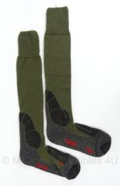 Nederlandse leger sokken - Falke TK1 - maat 42/43 - origineel