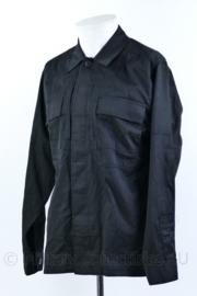 Tactical covert shirt black - merk 5.11 - maat S - origineel