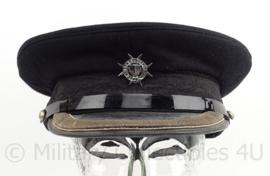 Malta Police pet - hogere rang - maat 7 1/4 - origineel
