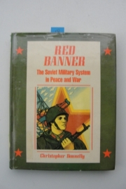 Boek The Soviet Military System in Peace and war - Nr. 19
