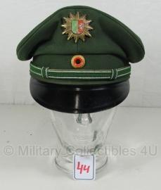 """Duitse Politiepet """"Nordrhein Westfalen"""" - art. 44"""