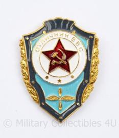 USSR Russische leger insigne - 4 x 3 cm - origineel