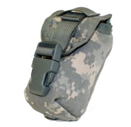 US Army ACU camo flashbang pouch MOLLE- nieuw - origineel