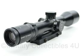 Schmidt & Bender 3-12x50 PMII riflescope  - als nieuw! - origineel