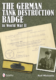 The German Tank Destruction Badge in World War II