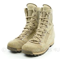 Nederlandse leger MEINDL jungle boots - gebruikt - maat 280M - origineel