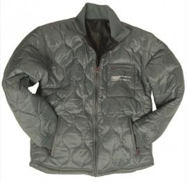 Winterjas Steppe model / Medium Cold Weather Vest - Foliage - maat Small of Medium