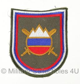 Sloveense luchtmacht speld en embleem SET - origineel