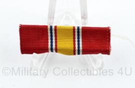 US Army medaille baton National Defense Service Medal - 4 x 1 cm - origineel
