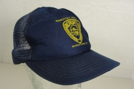 Middletown Connecticut Police Baseball cap - Art. 614 - origineel