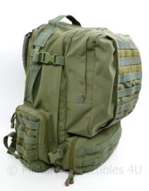 Defensie en Korps Mariniers Condor 3 DAY ASSAULT PACK Green -  51 x 35 x 40 cm - origineel