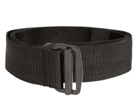 US BDU belt broekriem BLACK 45mm