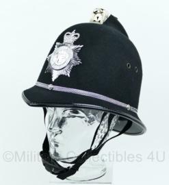 Britse custodian Police  helm Northumbria Police - maat 60 - origineel