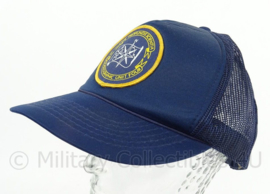 NATO Oceanographic Unit Four baseball cap - one size - origineel