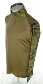 UBAC Underbody Armor combat  shirt  - Multicam