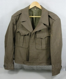US Ike jacket - 18 april 1945 - size 40 S !
