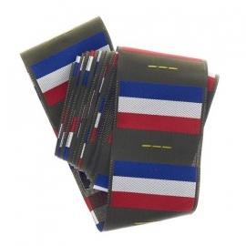 Uniform landsvlag Nederland - per 2 stuks  - stof - origineel