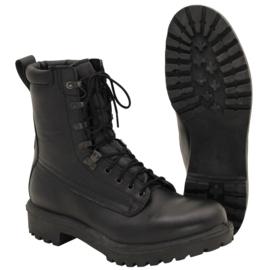 Britse legerkisten met voering Boots, Cold Weather - ongedragen - origineel