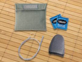 Camelbak Field cleaning kit Camelbak schoonmaakset Foliage grijs - ongebruikt - origineel