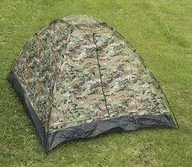Tweepersoons Iglo tent - Multicamo