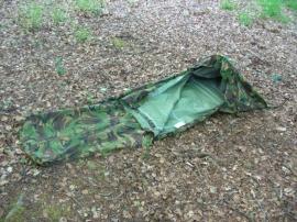 KL FECSA  lichtgewicht enkelboogs slaapzak tent - maat Extra Large - nieuw in verpakking - origineel