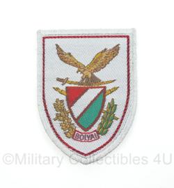 onbekend leger embleem - mogelijk Hongaars - origineel