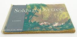 Naslagwerk 1948 Soldaat Overzee - origineel