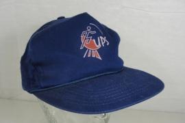 UPS Utrechtse politie Sportclub  Baseball cap - Art. 629 - origineel