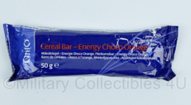 Orifo Cereal Bar Energy Bar Choco Orange  tht 07-2021
