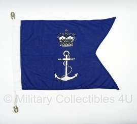 Britse Royal Navy Flag - origineel