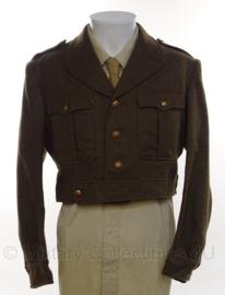 Franse leger Ike Jacket - maat 25 - origineel