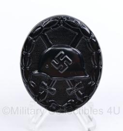 Verwundete abzeichen zwart - maker 30