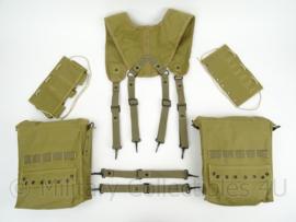 WO2 US Army medische set 7 delig