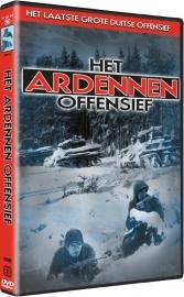 DVD Het Ardennen Offensief