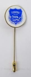 USA State of New York Syracuse City Police pin - origineel