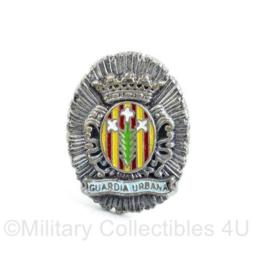 Speld Spaanse Guardia Urbana - origineel